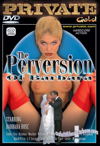 Private Gold 29 – Perversion of Barbara