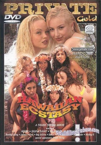 Private Gold 21 – Hawaiian Ecstasy