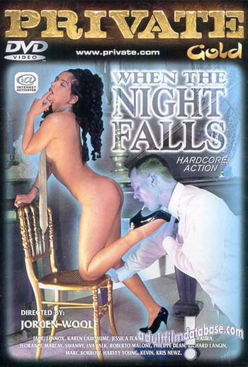 Private Gold 25 – When The Night Falls
