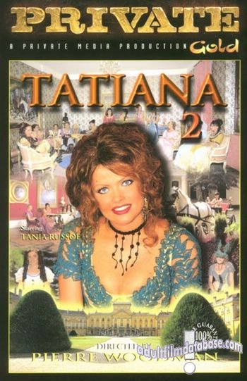 Private Gold 27 – Tatiana 2