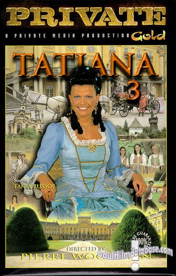 Private Gold 28 – Tatiana 3