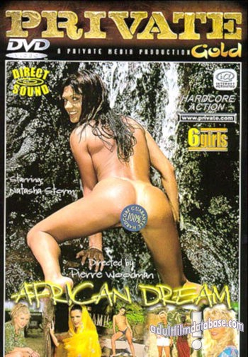 Private Gold 35 – African Dream