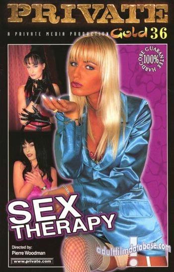Private Gold 36 – Sex Therapy