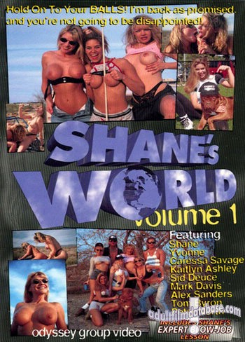 Shane's World 1 - Road Trip