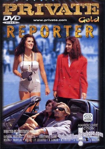 Private Gold 18 – Reporter