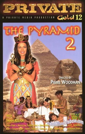 Private Gold 12 – The Pyramid 2