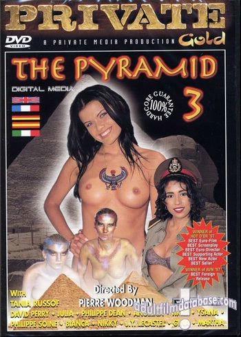 Private Gold 13 – The Pyramid 3