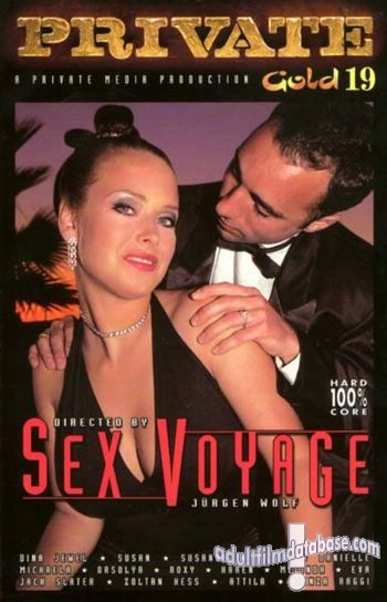 Private Gold 19 – Sex Voyage