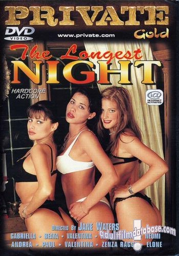 Private Gold 8 – the Longest Night