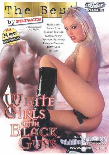 Black Girl Cop White Guy