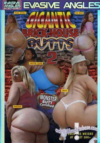 Gigantic brickhouse butts 2