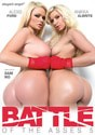 Battle of the Asses 5 box cover