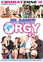 Planet Orgy 2 box cover