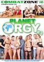 Planet Orgy 3 box cover