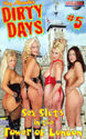Dirty Days 5 - Sex Sluts in the Tower of London box cover