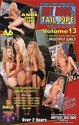 Hot Bods and Tail Pipe 13 box cover