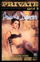Private Gold 9 - Private Dancer box cover