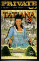 Private Gold 28 - Tatiana 3 box cover