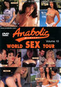 World Sex Tour 10 box cover