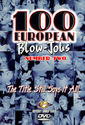 100 European Blowjobs 2 box cover