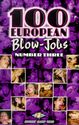 100 European Blowjobs 3 box cover