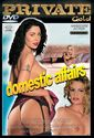 Private Gold 39 - Domestic Affairs box cover