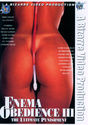Enema Obedience 3 box cover