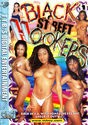 Black Street Hookers 31 box cover