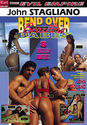 Bend Over Brazilian Babes box cover