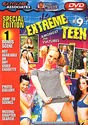 Extreme Teen 9 - Amongst The Vultures box cover