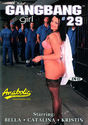 Gangbang Girl 29 box cover