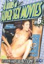 4 Hours of Super Sex Movies 6 box cover