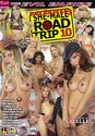 Big Ass She Male Road Trip 10 box cover