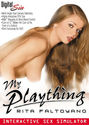 My Plaything - Rita Faltoyano box cover