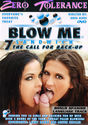 Blow Me Sandwich 7 box cover