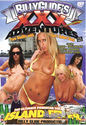 Billy Glide's XXX Adventures 2 - Island Fever box cover