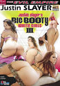 Big Booty White Girls 3 box cover