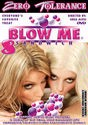 Blow Me Sandwich 8 box cover