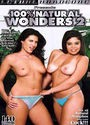 100% Natural Wonders 2 box cover