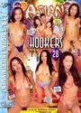 Asian Street Hookers 28 box cover