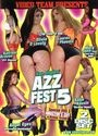 Azz Fest 5 box cover
