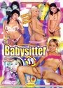 Babysitter 19 box cover