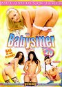 Babysitter 20 box cover
