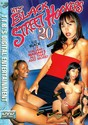 Black Street Hookers 20 box cover