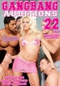 Gangbang Auditions 22 box cover