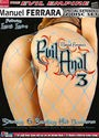 Evil Anal 3 box cover