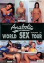 World Sex Tour 26 box cover