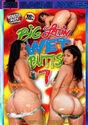 Big Latin Wet Butts 7 box cover
