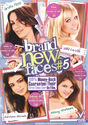 Brand New Faces 5 box cover