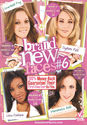 Brand New Faces 6 box cover